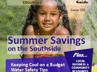 Southside Guide Summer 2018 | Wesley Church of Hope