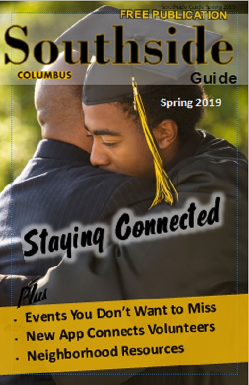 The Southside Guide - Spring 2019 Issue