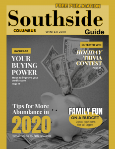 Southside Guide Winter 2019