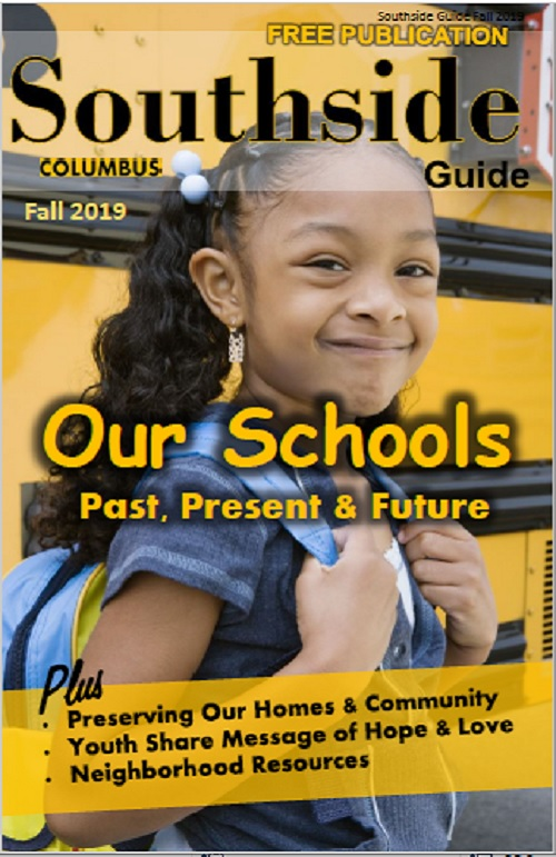 The Southside Guide - Fall 2019 Issue
