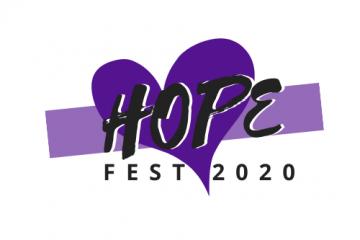 HopeFest 2020